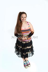 Amanda Spangler Professional Model from Her Modeling Portfolio   114
