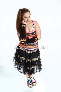 Amanda Spangler Professional Model from Her Modeling Portfolio   113