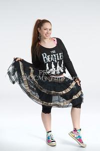 Amanda Spangler Professional Model from Her Modeling Portfolio   107