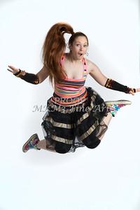 Amanda Spangler Professional Model from Her Modeling Portfolio   110