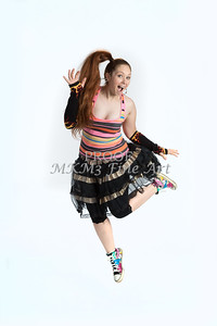 Amanda Spangler Professional Model from Her Modeling Portfolio   111