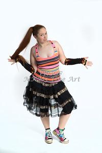 Amanda Spangler Professional Model from Her Modeling Portfolio   112