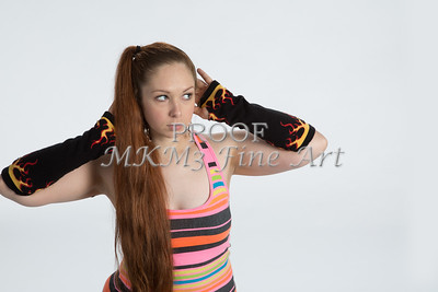 Amanda Spangler Professional Model from Her Modeling Portfolio   115