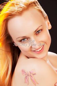 Aracelie Photograph From Modeling Portfolio 617