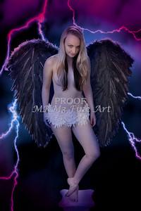 Aracelie Photograph From Modeling Portfolio 614