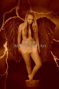 Aracelie Photograph From Modeling Portfolio 615