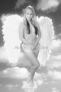 Aracelie Photograph From Modeling Portfolio 613