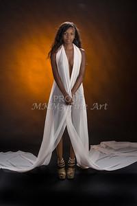 Armani Monae Photograph From Modeling Portfolio 706