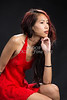 Cherry Heroine Photograph Prints From Modeling Portfolio 405