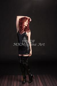 Chloe Grant Photograph Prints From Modeling Portfolio 506