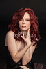 Chloe Grant Photograph Prints From Modeling Portfolio 500