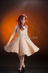 Chloe Grant Photograph Prints From Modeling Portfolio 509