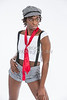Chynna Doll Photograph Print From Modeling Portfolio 613