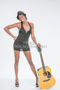 Chynna Doll Photograph Print From Modeling Portfolio 600