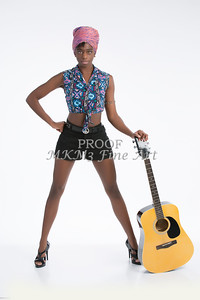 Chynna Doll Photograph Print From Modeling Portfolio 612
