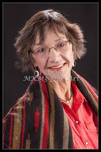 Diane Nolen Photograph Print From Modeling Portfolio 800