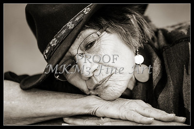 Diane Nolen Photograph Print From Modeling Portfolio 813