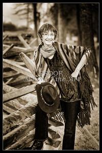 Diane Nolen Photograph Print From Modeling Portfolio 806
