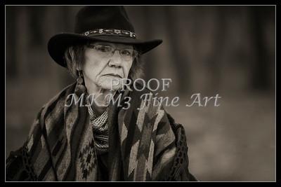 Diane Nolen Photograph Print From Modeling Portfolio 808