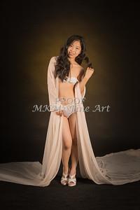 SURO Fine Modeling Portfolio Art Prints 3709.02