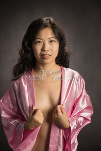 Implied Nude Girl Model Image 1538.07