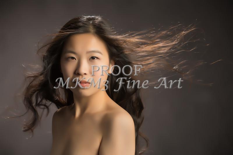 Implied Nude Girl 1538.01