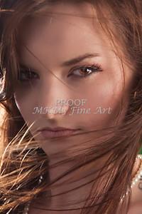 Kandee Kane Art Print Photograph From Modeling Portfolio 312