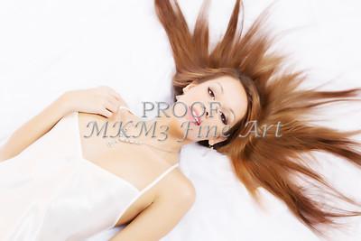 Livia Vanhaden Art Print Photographs From Modeling Portfolio 410