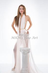 Livia Vanhaden Art Print Photographs From Modeling Portfolio 407