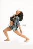 Neemah Soleil Modeling Portfolio Art Print Photograph 3581.02