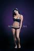 Pricilla Morales Modeling Portfolio Art Print Photograph 3595.02