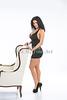 Pricilla Morales Modeling Portfolio Photographic Art Print 3609.02