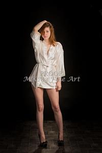 Implied Nude Girl 1604.16