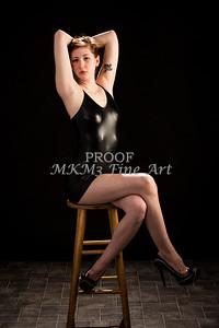 Implied Nude Girl 1604.29