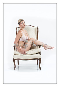 Chair Pose Professional Model 1729.26