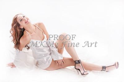 Rachel Embry Smith Modeling Portfolio Fine Art Print 3638.02
