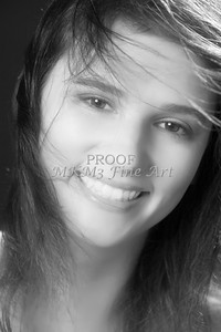 Sheena Mancini Modeling Portfolio Fine Art Print 3679.02