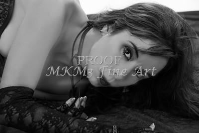 Theo Milani Fine Art Print from Modeling Portfolio 3737.02
