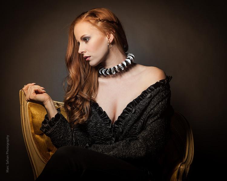 Jessica Lahr - Model