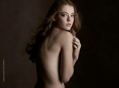 Sarah Kirkpatrick, Model