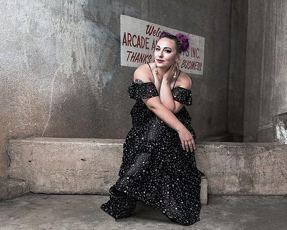 Model/Promotional