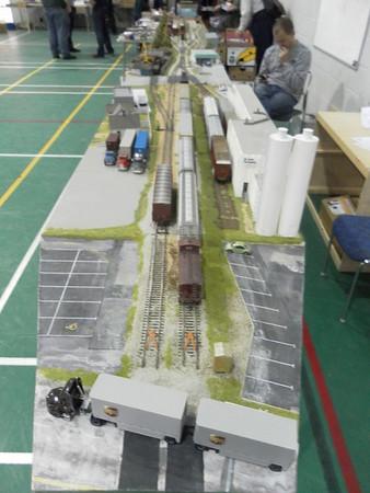 2012-09-22 - Seaboard Southern show, Horsham
