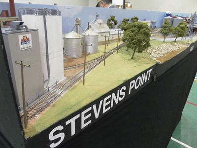'Stevens Point' - Seaboard southern show, Horsham, 2012
