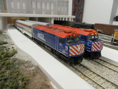 Comparing custom and factory Metra paint