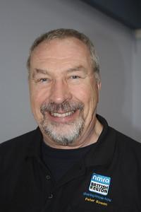Peter Bowden