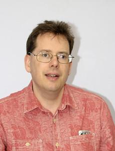Geoff Tiller