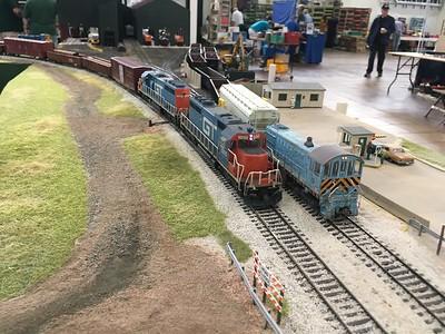 "2018-06-30/07-01 - Exe MRS show, ""CN Jillsburgh Sub"" modular layout."