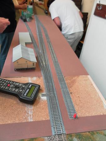 2012-08-11 - Bearwood modules test