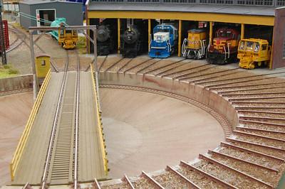 Gillsburgh shops - Brian Moore photo