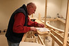 My Dad helps layout the Cumbres area.  Yes..he is the man that started me on my journey in to Model Railroading.  Thanks Dad!  :)